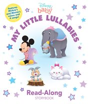 Disney Baby : baby animals cover image