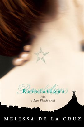 Cover image for Revelations