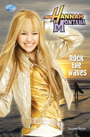 Rock the waves cover image