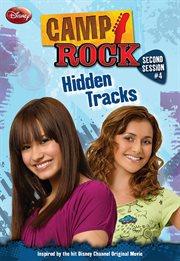 Hidden tracks cover image