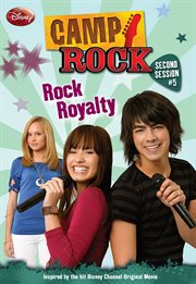 Rock royalty cover image