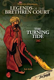 The turning tide cover image
