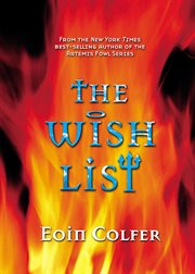 The wish list cover image