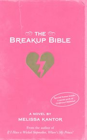 The breakup bible: a novel cover image