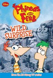 Wild surprise cover image
