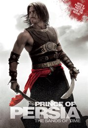 Prince of Persia : beneath the sands of time cover image