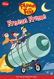 Freeze frame cover image