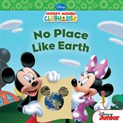 No place like Earth cover image