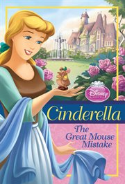Cinderella the great mouse mistake cover image