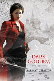 Dark goddess cover image