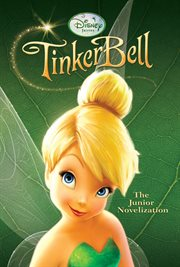 TinkerBell : the junior novelization cover image
