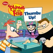 Thumbs up! cover image