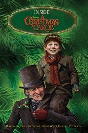 Inside Disney's a Christmas carol cover image