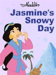 Jasmine's snowy day cover image