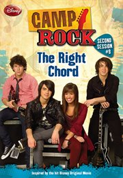The right chord cover image