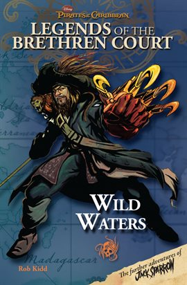 Cover image for Wild Waters