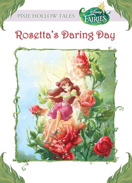 Cover image for Rosetta's Daring Day