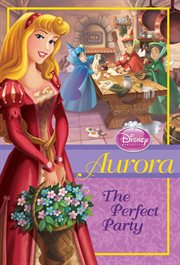 Aurora the perfect party cover image