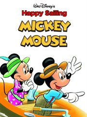 Walt Disney's Happy Sailing, Mickey Mouse