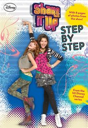 Step by step cover image