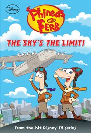 The sky's the limit! cover image