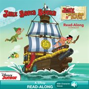 Jake saves Bucky : read-along storybook and CD cover image