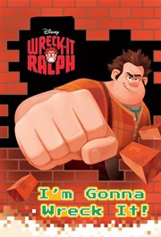 I'm gonna wreck it! cover image