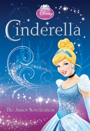 Cinderella: junior novelization cover image