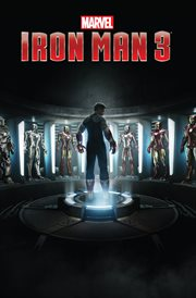 Iron Man 3 cover image