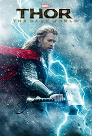 Thor the dark world cover image