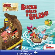 Bucky makes a splash! cover image