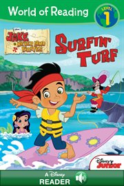 Surfin' turf cover image