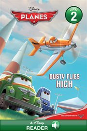 Dusty flies high cover image