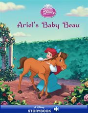 Ariel's baby Beau cover image