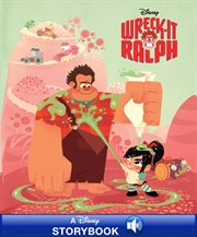 Disney classic stories: wreck-it ralph. A Disney Read Along cover image