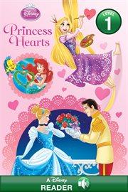 Princess hearts cover image