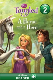 A horse and a hero cover image