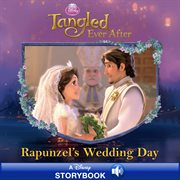 Rapunzel's wedding day cover image