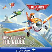 Wings around the globe cover image