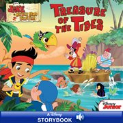 Treasure of the tides cover image
