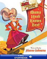 Mama Hook knows best : a pirate parent's favorite fables cover image