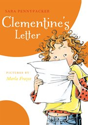 Clementine's letter cover image
