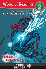Amazing Spider-Man 2 : fully charged cover image