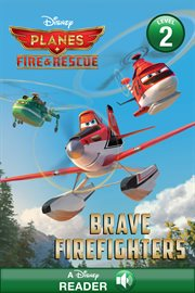 Brave firefighters cover image
