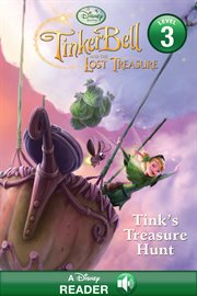Tink's treasure hunt cover image