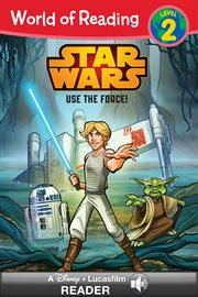 Use the force! cover image