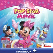 Pop star Minnie cover image