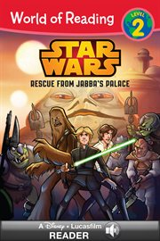 Rescue from Jabba's palace cover image