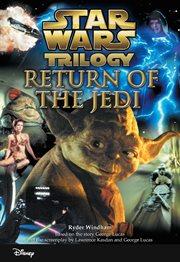 Star wars. Return of the Jedi Episode VI, cover image