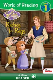 Riches to rags cover image